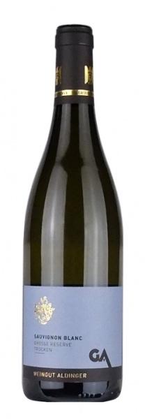 Aldinger Sauvignon Blanc - Reserve - trocken