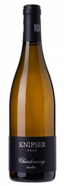 Knipser Chardonnay **** trocken