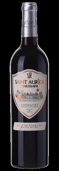 Saint Auriol Chatelaine Corbières