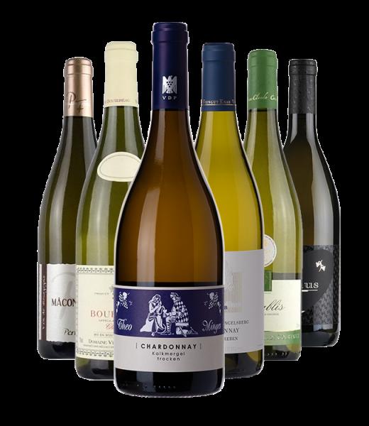"""Probierpaket """"Chardonnay superieur"""""""