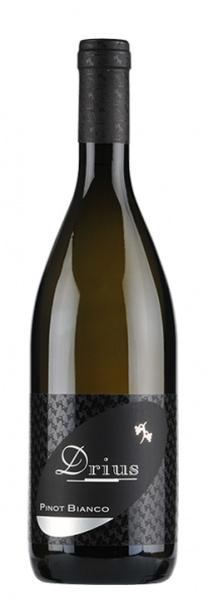 Drius Pinot Bianco Isonzo del Friuli