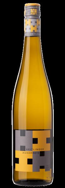 Heitlinger Auxerrois trocken Gutswein Bio