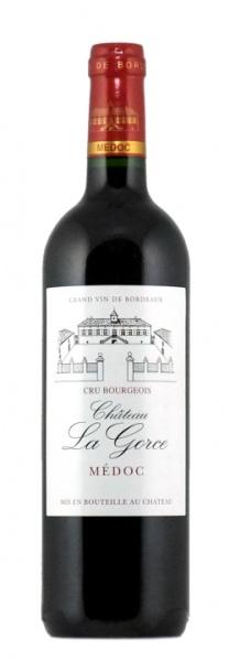 Château la Gorce Cru Bourgeois Medoc