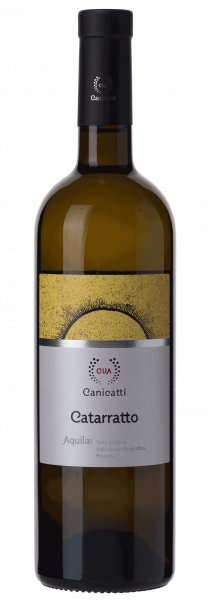 Canicatti Aquilae Catarratto IGP