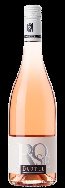 Dautel Rosé trocken