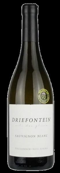 Driefontein Sauvignon blanc