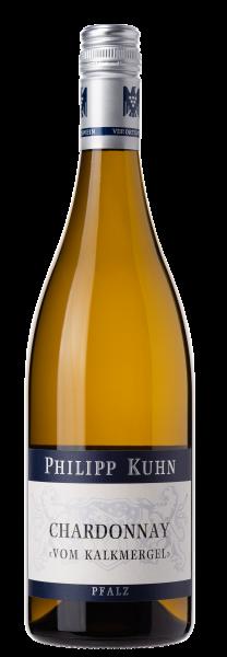 Kuhn Chardonnay vom Kalkmergel trocken