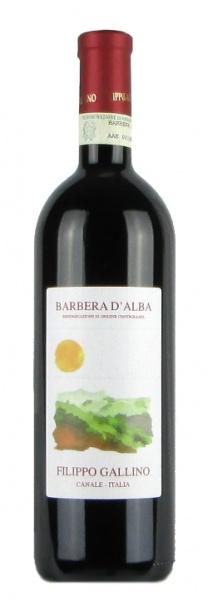Filippo Gallino Barbera d'Alba