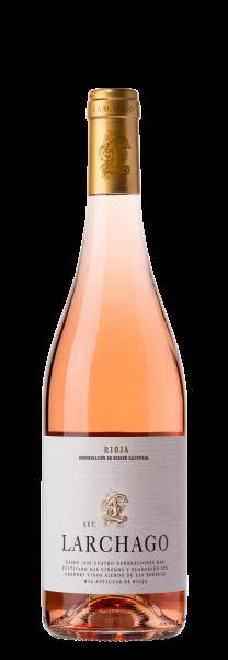 Larchago Rosado Rioja DOC