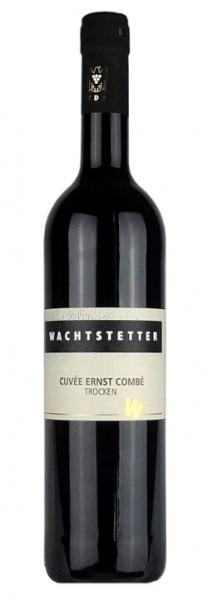 Wachtstetter Ernst Combé Rotwein-Cuvée trocken