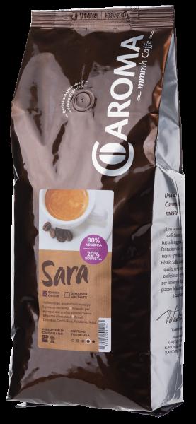 """Caroma Caffé """"Sara"""" 1000g"""