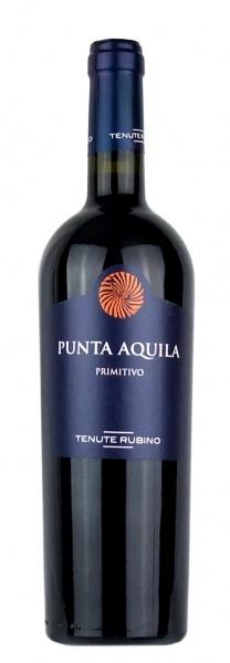 Primitivo Punta Aquila Salento Rubino