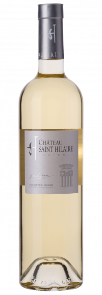 Château Saint Hilaire blanc