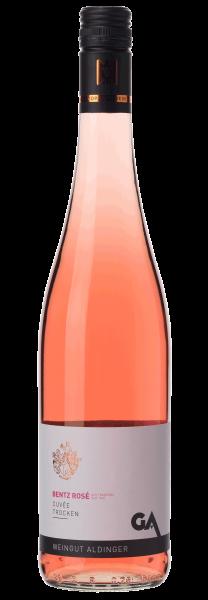 "Aldinger ""Bentz Rosé"" Cuvée trocken"