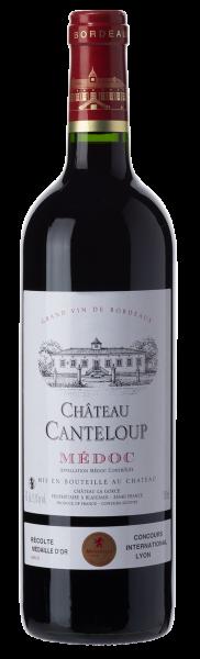 Château Canteloup Cru Bourgeois