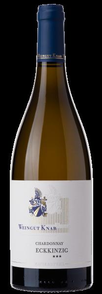 Knab Chardonnay Eckkinzig trocken
