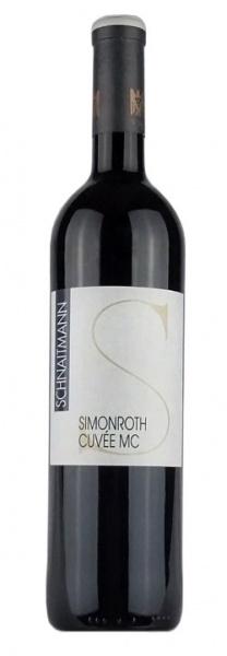 Schnaitmann Simonroth Merlot/Cabernet trocken