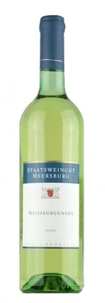 Staatsweingut Meersburg Weißburgunder trocken