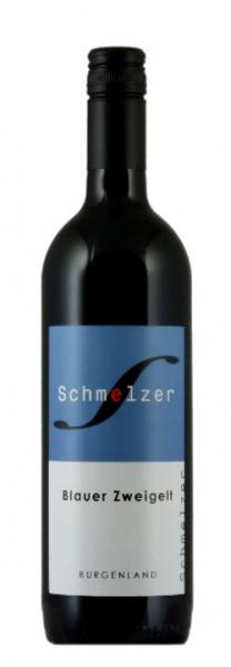 Schmelzer Blauer Zweigelt Classic