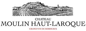 Château Moulin Haut Laroque