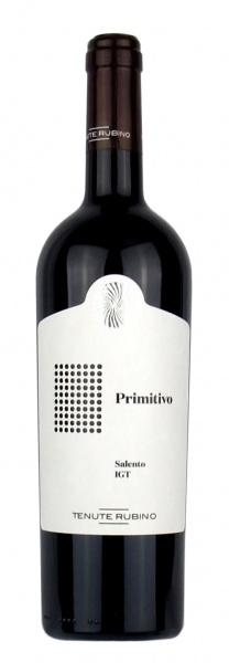 Rubino Primitivo Salento IGP