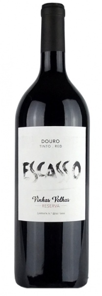 Escasso Quinta do Monte Bravo Douro tinto Vinhas Velhas Reserva Magnum