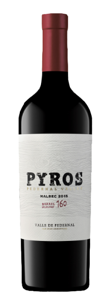 Pyros Malbec Barrel Selected