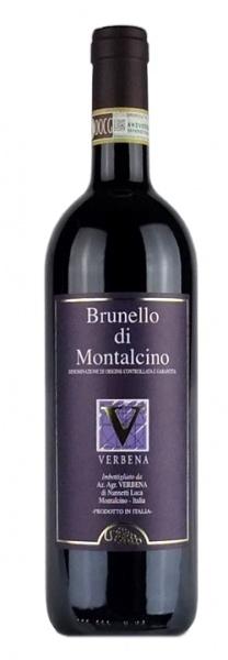 Verbena Brunello di Montalcino DOCG
