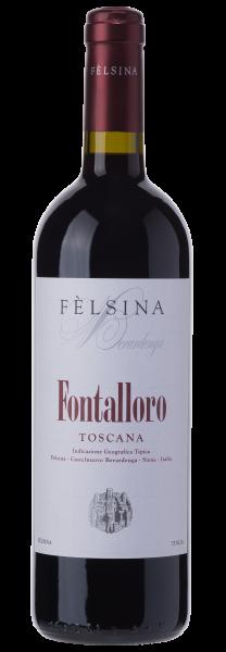 Fèlsina Fontalloro Toscana IGT
