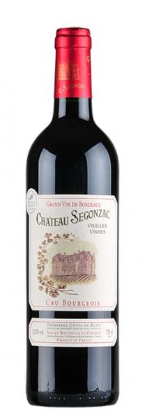 """Château Segonzac """"Vieilles Vignes"""""""