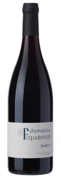 """Domaine Piquemal """"Tradition"""" Côtes du Roussillon"""