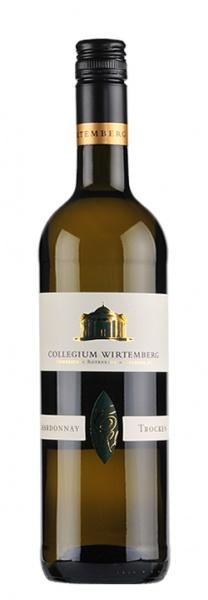 Collegium Wirtemberg Chardonnay trocken