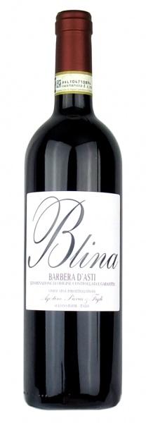 Blina Barbera d'Asti Agostino Pavia & Figli