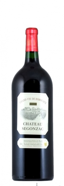 Château Segonzac Tradition Magnum