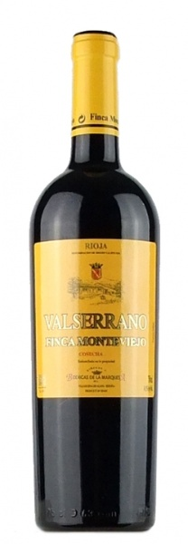 "Valserrano ""Finca Monteviejo"" Rioja"