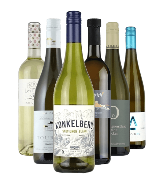 Probierpaket Sauvignon Blanc
