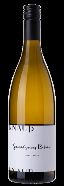 Knauß Sauvignon Blanc trocken Bio