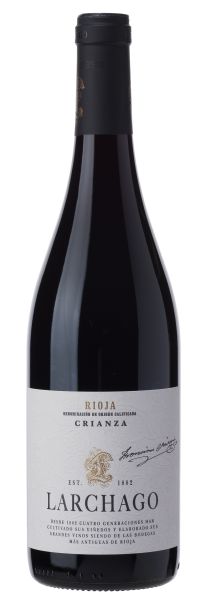 Larchago Rioja Crianza