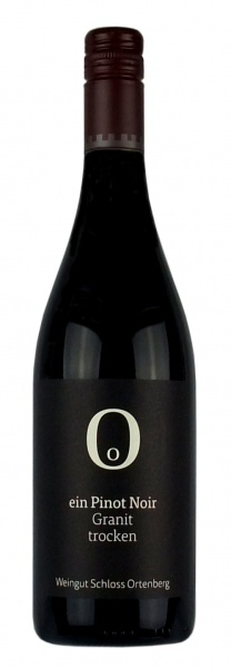 Schloss Ortenberg Granit Pinot Noir trocken