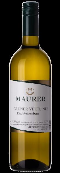 Maurer Grüner Veltliner Reipersberg