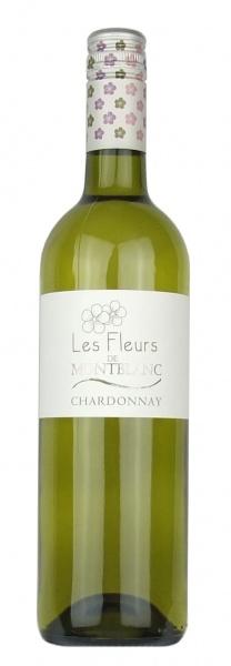 Chardonnay Les Fleurs de Montblanc