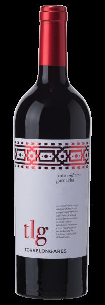 Torrelongares Old Vine Garnacha