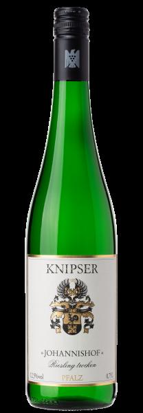 """Knipser Riesling """"Johannishof"""" trocken"""