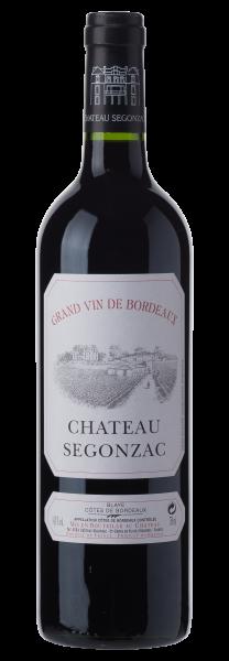 Château Segonzac Tradition