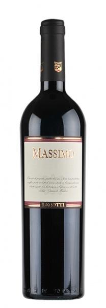 """Lenotti """"Massimo"""" Rosso"""