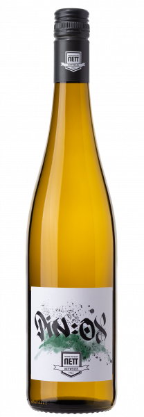 "Bergdolt-Reif & Nett ""PIN:OX"" Cuvée trocken"