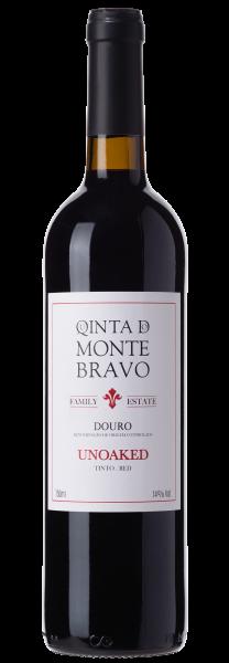 Quinta do Monte Bravo Douro Unoaked