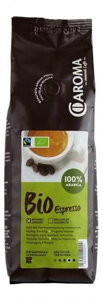 Caroma Caffé Fair Trade 100% Arabica 250g