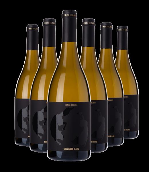 "5+1 Paket ""Finca Bacara - Sauvignon Blanc"""