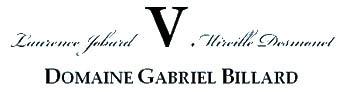 Domaine Gabriel Billard